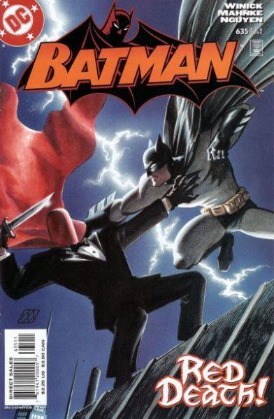 Batman #635
