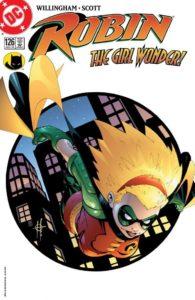 Robin #126